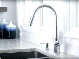 hansgrohe kitchen faucet reviews hansgrohe allegro e kitchen faucet allegro e 2 spray kitchen faucet