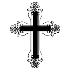 self inking mix and match christian rubber st design cross