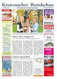 Dr Mohr Bad Kreuznach Ausgabe Kw 43 2012 By Kreuznacher Rundschau Issuu