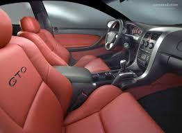 pontiac gto specs 2003 2004 2005 2006 autoevolution