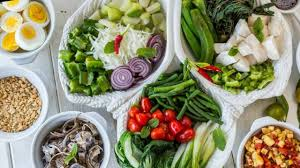 chinese medical cuisine balancing yin yang and qi youtube