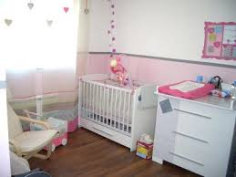 chambre bébé fille et gris chambre bebe fille gris 22 idees trishna