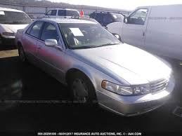 used 1999 cadillac seville trunk lids u0026 parts for sale