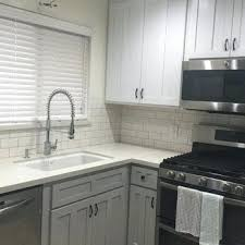 cabinet refacing san fernando valley photo custom kitchen counters inc ca united states cabinet refacing