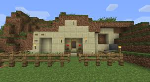building hey guys whats have been playing minecraft recently and decided make
