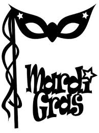 black and white mardi gras masks 46 best mardi gras images on silhouette projects