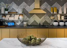Creative Kitchen Backsplash Creative Kitchen Tile Backsplash Ideas Feel Desain