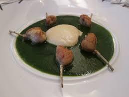 restaurant nouvelle cuisine images for nouvelle cuisine restaurant heston blumenthal