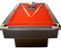 black friday pool table slimline pool table 6 ft 7 ft liberty games