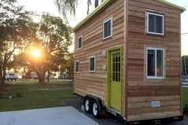 what is the tiny house movement glamping hub