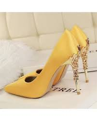 wedding shoes gold don t miss this bargain costbuys women pumps heels high