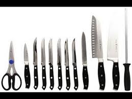 best knife sets j a henckels international forged premio 18