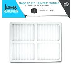 hunter fan air purifier filters hunter fan air purifier filters air purifier reviews amazon