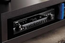 yamaha amplifier home theater yamaha announces super slim rx s600 av receiver digital trends