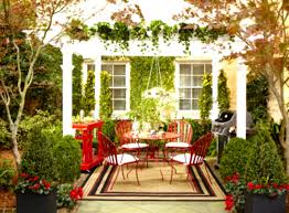 patio decorating ideas on a budget ideas