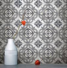 unique mediterranean tile designs patterns kitchen bathroom