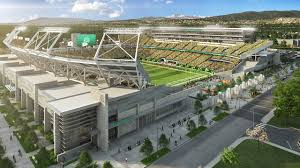 Utah State University Campus Map Colorado State U0027s New Stadium Should Be Home To One Of 2017 U0027s Best