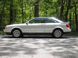 daily turismo 10k seller submission 1991 audi coupé quattro 20v