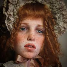 human barbie doll eyes these dolls look sooo realistic they u0027ll make you think they u0027re