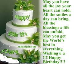 Wishing You A Happy Birthday Quotes Wishing You A Happy Birthday Daily Inspirations For