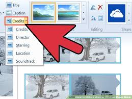 membuat intro video dengan movie maker how to make a video in windows movie maker 13 steps