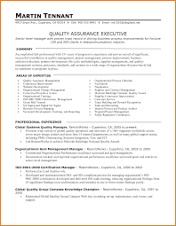 Construction Worker Resume Sample Resume Genius Quality Resume Templates Best Quality Assurance Specialist Resume