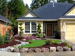 bedroom heavenly billyfront yard landscaping ideas for small