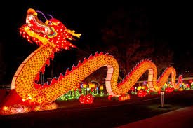 festival of lights prices purchase tickets now for knoxville s first ever dragon lights