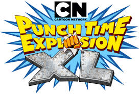 network punch time explosion the sequel network punch time explosion xl logopedia fandom