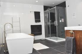 Salle De Bain Bathroom Accessories by Salle De Bain Bleu Nuit Meilleures Idées Créatives Pour La