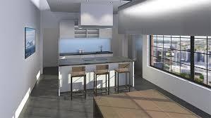 kitchen interior pictures keyshot