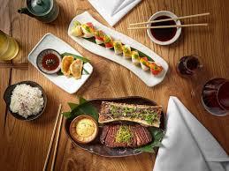 steak u0026 sushi spot roka akor lands in houston this summer eater
