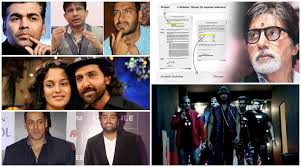 5 Most Shocking Controversies In The Food Industry - top 10 controversies that rocked bollywood in 2016 see pics the