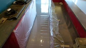commercial floor coating thanksgiving lutheran daycare bellevue