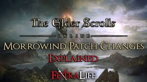 Eso Skyshards Map Elder Scrolls Online Morrowind Patch Changes And Overhaul