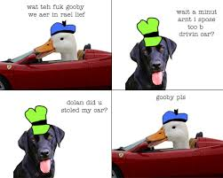Dolan And Gooby Meme - lol meme comic dolan why do i keep making these uncle dolan gooby