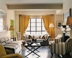 Yellow Drapery Infusing Yellow In Your Color Scheme And Interior Design By Amanda