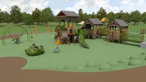 leo u0027s haven conceptual design santa cruz playground project