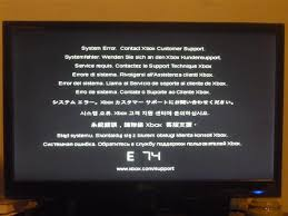xbox 360 red light fix a last resort method to fix the xbox 360 e74 error the red ring of