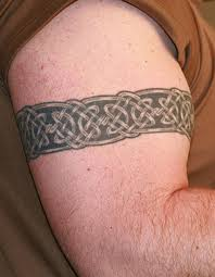 25 exciting armband tattoos for men creativefan