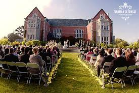 kohl mansion wedding cost kohl mansion one area for outdoor wedding ceremony beautiful