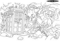 picshared coloriage doctor board pictures vornax