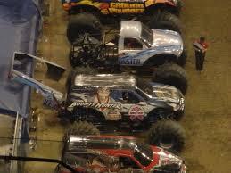 monster truck show indianapolis monster jam u2013 return to boyhood wonder chas kelley
