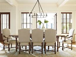 universal dining room furniture universal furniture dogwood paula deen home dogwood dinner table