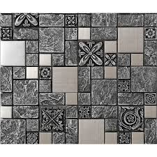 Shop Tiles Unbeatable Low Prices On Bravotticom - Cheap mosaic tile backsplash