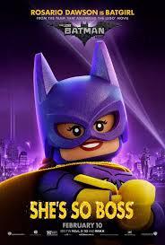 new the lego batman movie poster arrives