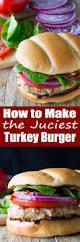 backyard grill stuffed burger press how to make a juicy grilled turkey burger