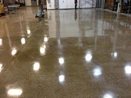 polished stained sted concrete floors cement polishing pittsburgh