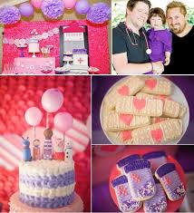 doc mcstuffins birthday party kara s party ideas doc mcstuffins birthday party planning ideas