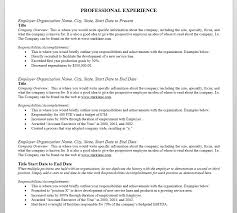 Examples Of Achievements On A Resume by A Good Resume Is The Foundation Of Your Job Search Stark Lane